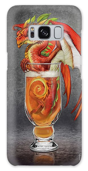 Cider Dragon Galaxy Case
