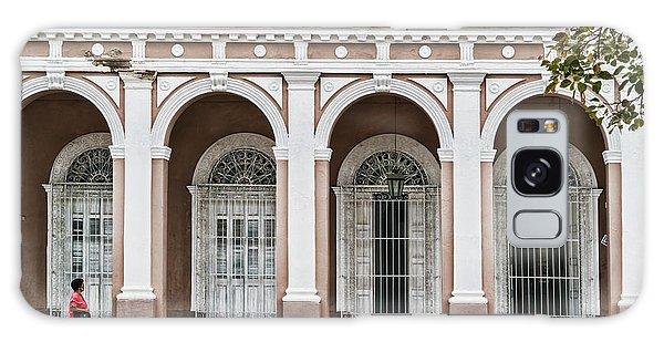 Cienfuegos Arches Galaxy Case
