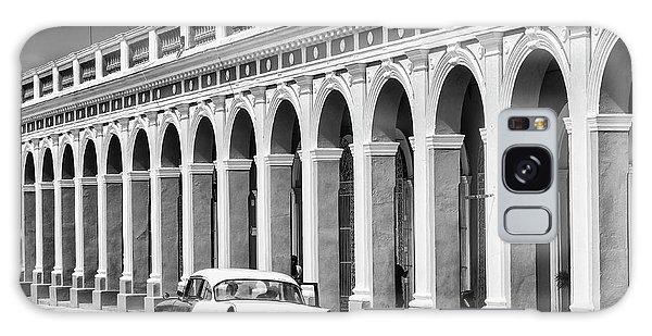 Cienfuegos, Cuba Galaxy Case