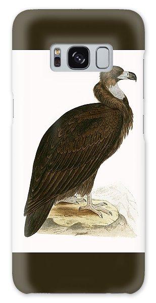 Cinereous Vulture Galaxy Case