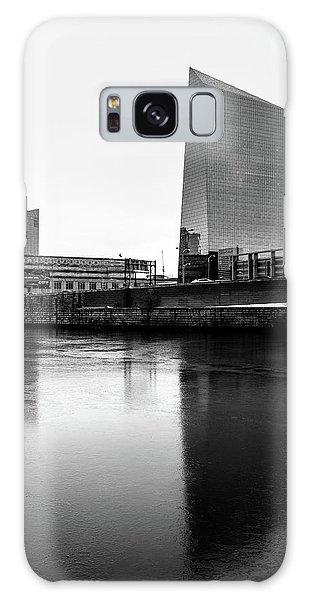 Cira Centre - Philadelphia Urban Photography Galaxy Case