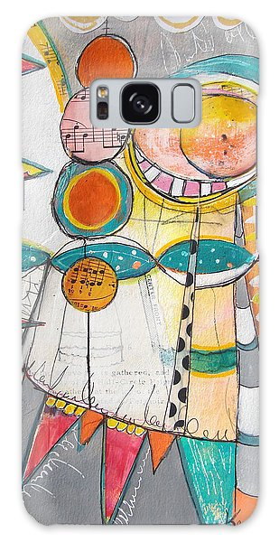 Circus One Galaxy Case