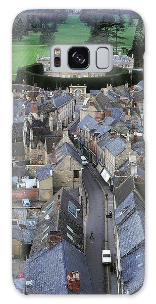 Cirencester, England Galaxy Case