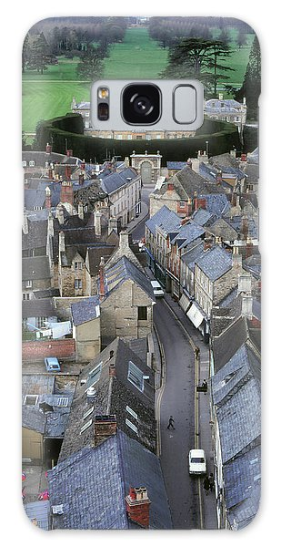 Cirencester, England Galaxy Case