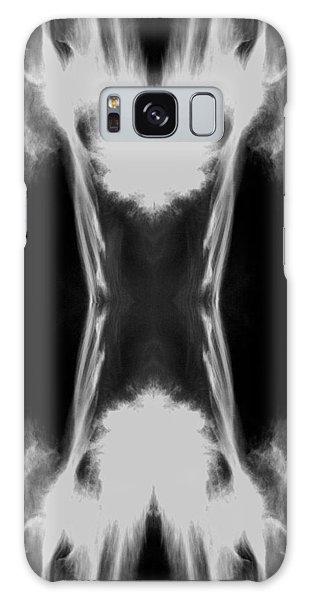 Cirrus Galaxy Case