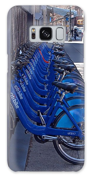 Citibike Galaxy Case