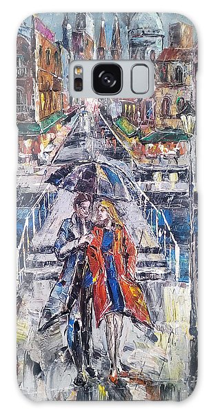 City For Two Galaxy Case
