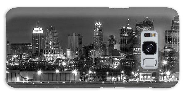 City Lights Galaxy Case