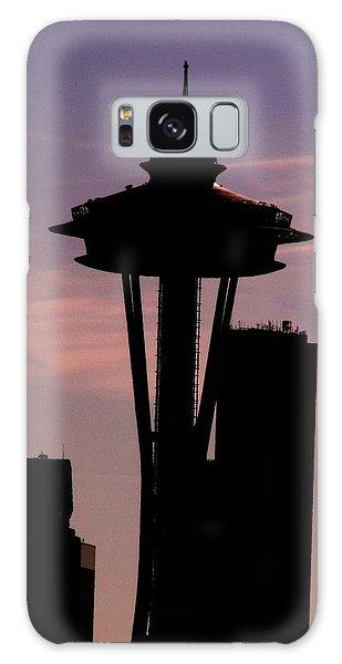 City Needle Galaxy Case