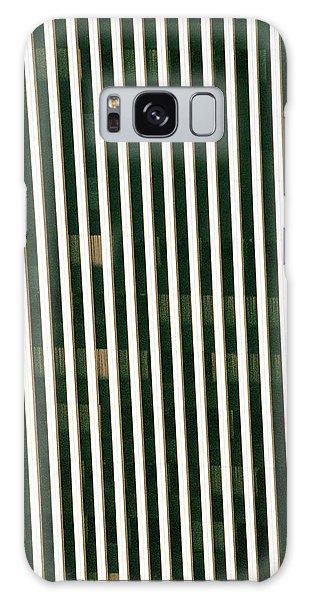 City Stripes Galaxy Case