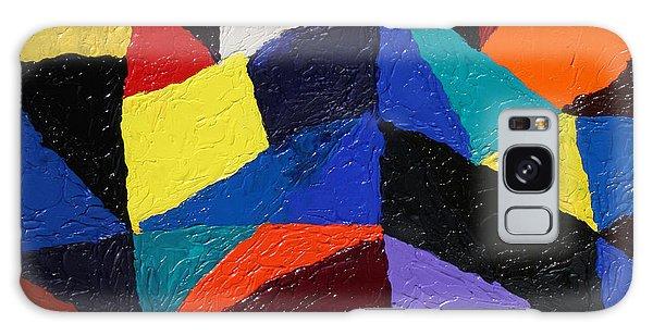 Cityscape Galaxy Case by Ralph White