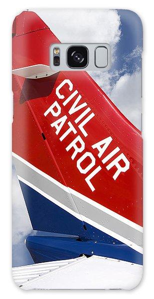 Civil Air Patrol Aircraft Galaxy Case