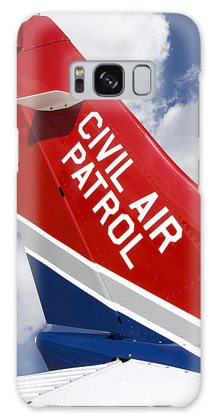 Civil Air Patrol Aircraft Galaxy Case