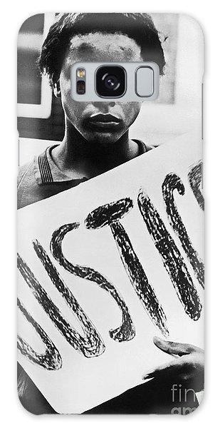 Civil Rights, 1961 Galaxy Case
