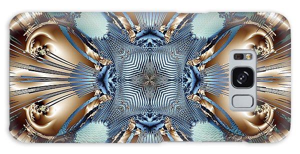 Clair De Lune Galaxy Case by Jim Pavelle