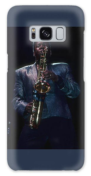 Clarence Clemons Galaxy Case