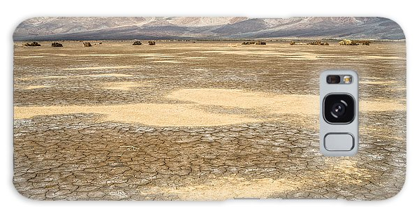 Clark Dry Lake Galaxy Case