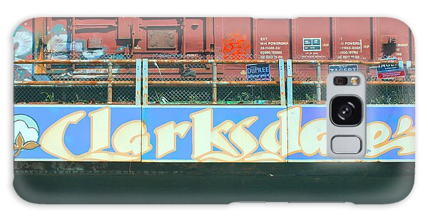 Clarksdale Overpass Galaxy Case