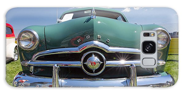 Classic 1949 Ford Galaxy Case