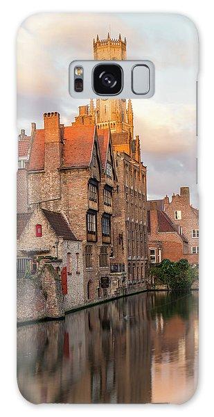 Classic Bruges Galaxy Case