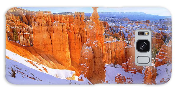 National Monument Galaxy Case - Classic Bryce by Chad Dutson