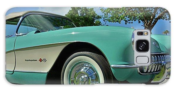 Classic Corvette Galaxy Case