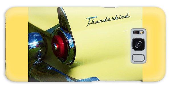 1955 Ford Thunderbird Galaxy Case