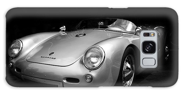 Classic Porsche Galaxy Case by Perry Webster