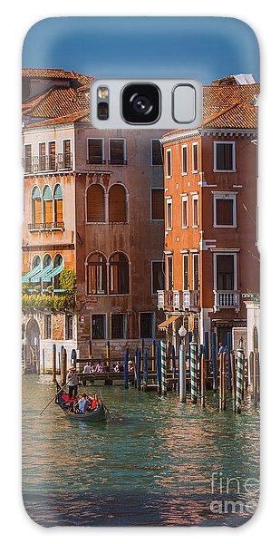 Classic Venice Galaxy Case