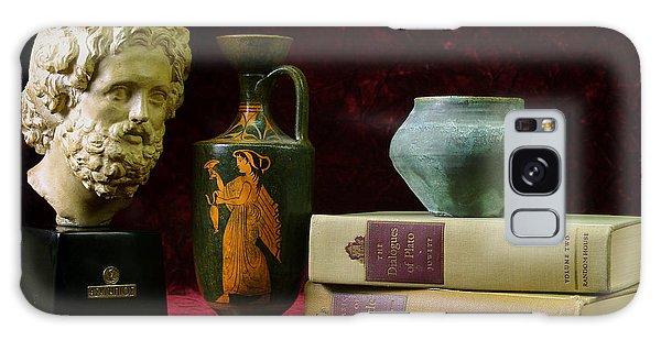 Classical Greece Galaxy Case