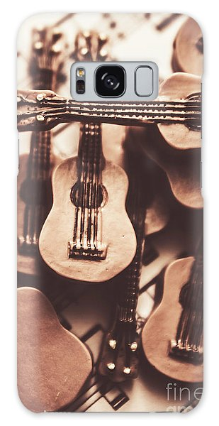 Rock Music Galaxy Case - Classical Music Recording by Jorgo Photography - Wall Art Gallery