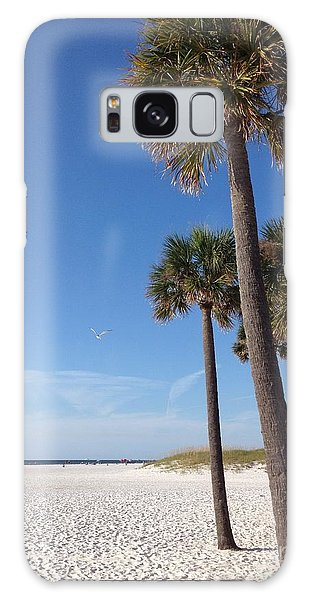 Clearwater Palms Galaxy Case