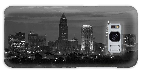 Cleveland After Dark Galaxy Case