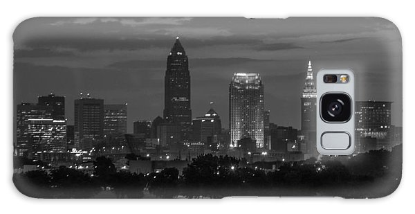 Cleveland After Dark Galaxy Case