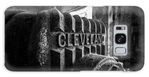 Cleveland Galaxy Case