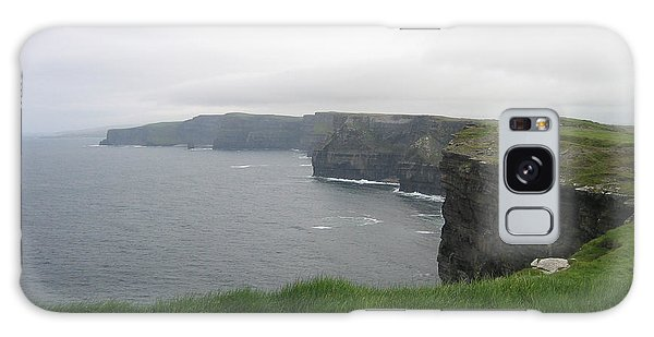 Cliffs Of Moher 1 Galaxy Case