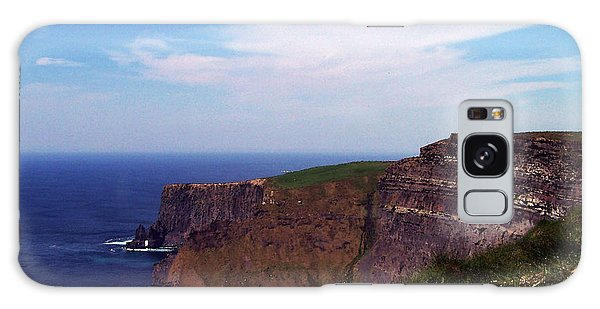 Cliffs Of Moher Aill Na Searrach Ireland Galaxy Case