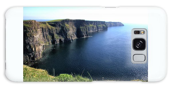 Cliffs Of Moher Galaxy Case