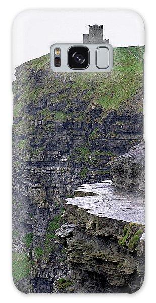 Cliffs Of Moher Ireland Galaxy Case