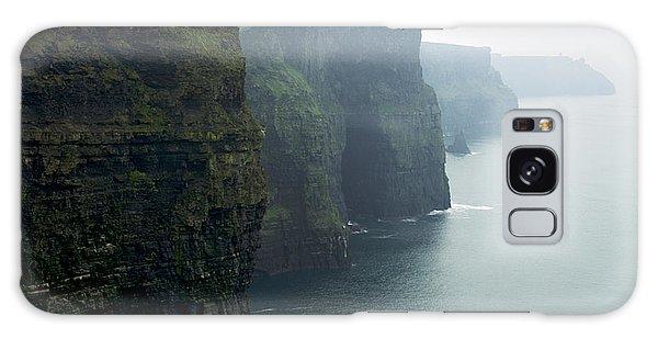 Cliffs Of Moher Galaxy Case