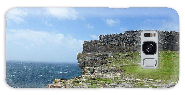 Cliffs Of The Aran Islands 3 Galaxy Case