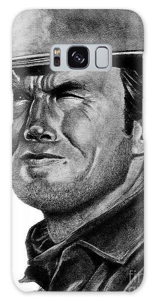 Clint Eastwood Galaxy Case