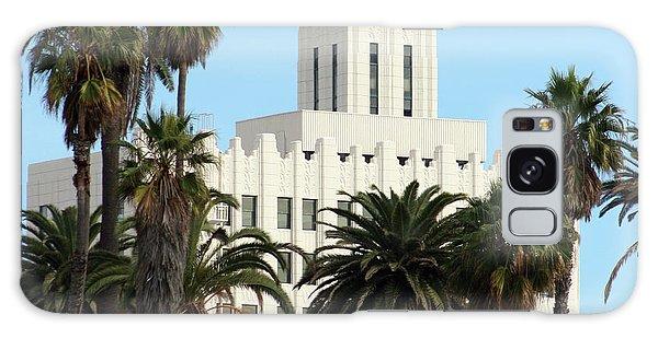 Clock Tower Building, Santa Monica Galaxy Case