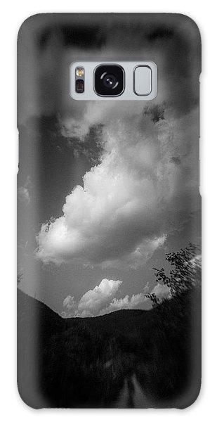 Cloud #2186 Galaxy Case