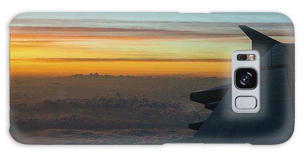 Framing Galaxy Case - Cloud City  by Michael Ver Sprill
