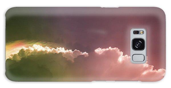 Cloud Eruption Galaxy Case