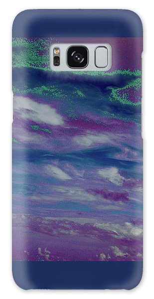 Cloud Fantasia Galaxy Case