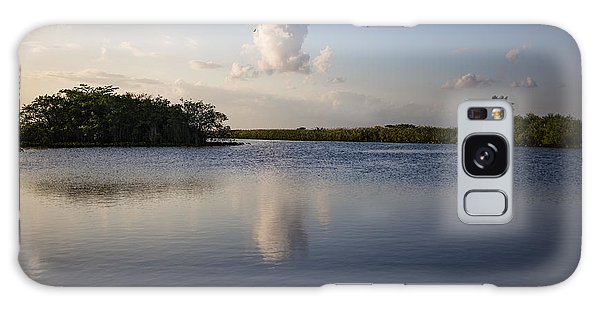 Cloud Reflection Galaxy Case