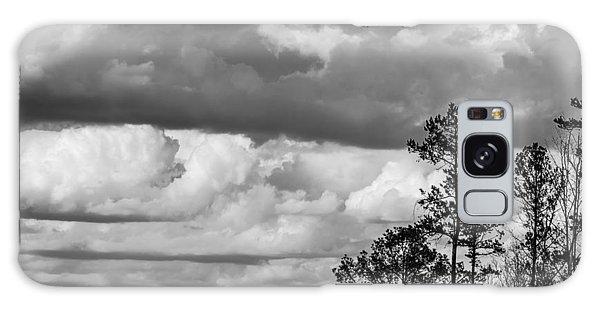 Clouds 2 Galaxy Case