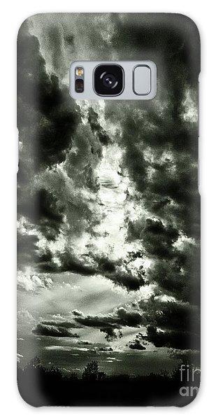 Clouds Galaxy Case